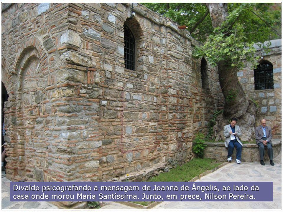 Resenha histórica do Santuário do Santuário