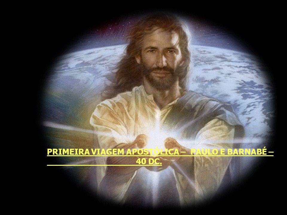PAULO TEVE A IMPRESSÃO DE TER SORVIDO UM ELIXIR DA JUVENTUDE VIU SEU VENERÁVEL AMIGO GAMALIEU O MESTRE JESUS ESTAVA AO CENTRO ESTEVÃO À DIREITA E ABIGAIL DO LADO DO CORAÇÃO DO MESTRE