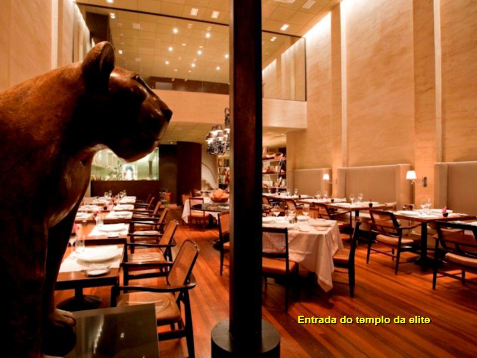 pela revista Restaurant em 18 de abril 1 - Noma (Dinamarca) 2 - El Celler de Can Roca (Espanha) 3 - Mugaritz (Espanha) 4 - Osteria Francescana (Itália