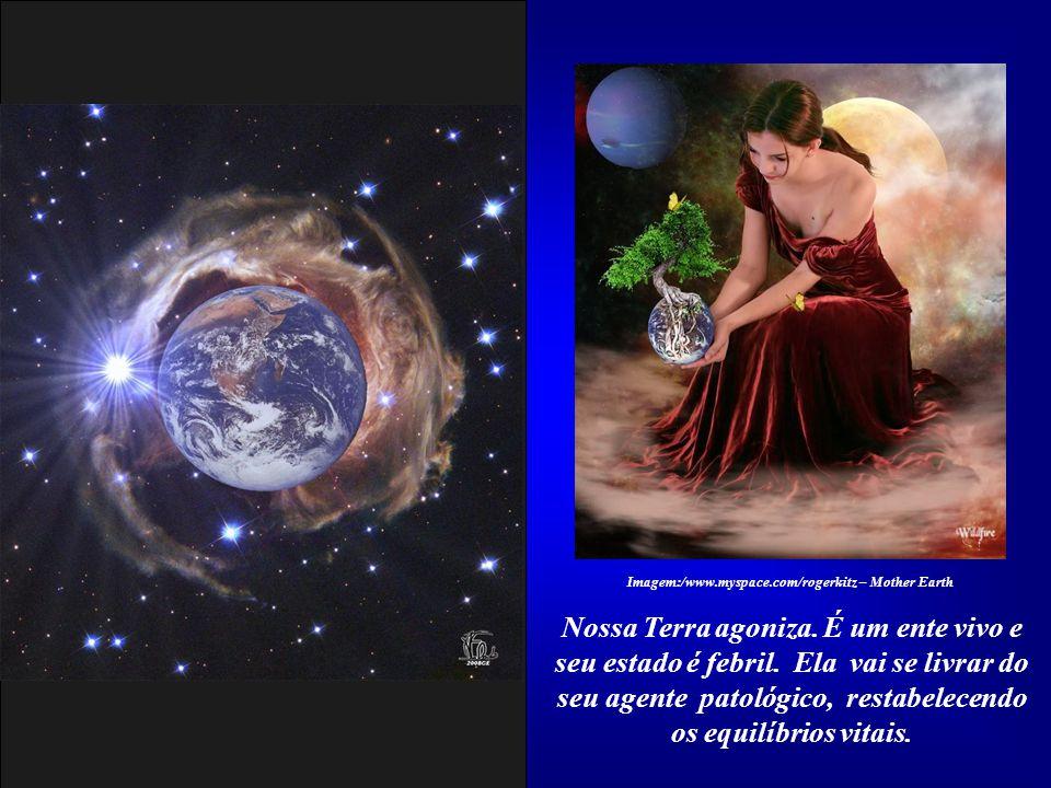 Podem induzir mutações genéticas, alterar nosso sistema hormonal e provocar estados depressivos. Imagem:http://sosriosdobrasil.blogspot.com