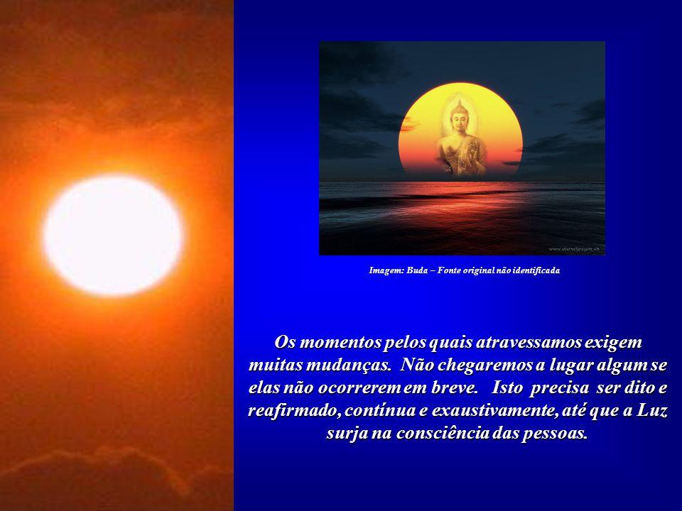 Edgar Morin, um dos maiores filósofos contemporâneos, refere-se ao nosso Planeta como a Terra - Pátria, o lar de todos nós.