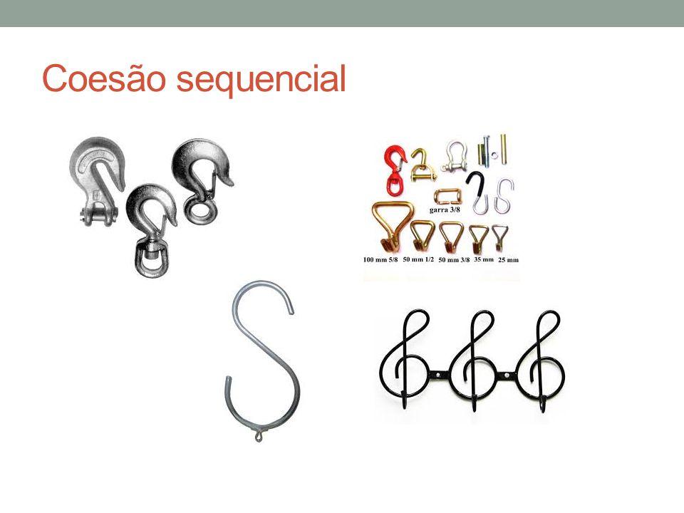 Coesão sequencial