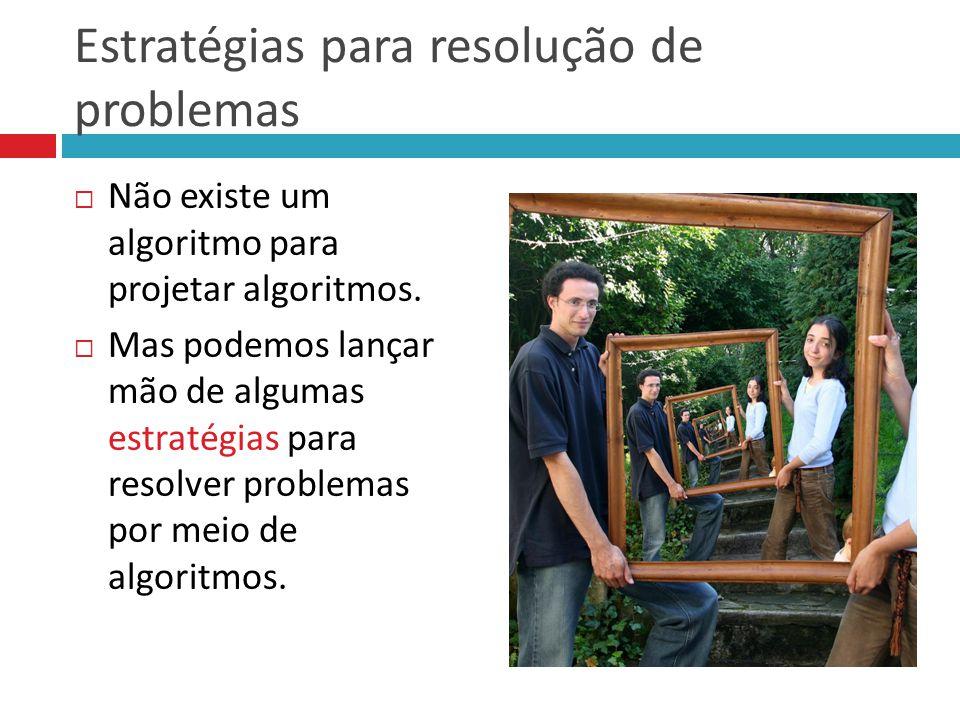 Problema 6 (inicial) :: Qual a melhor estratégia.