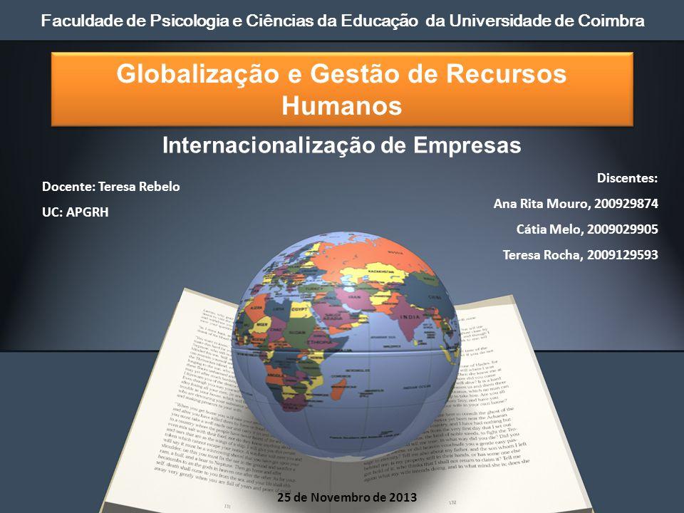 Gestão Internacional de Recursos Humanos EXEMPLO DE PRÁTICAS UnocalNokia