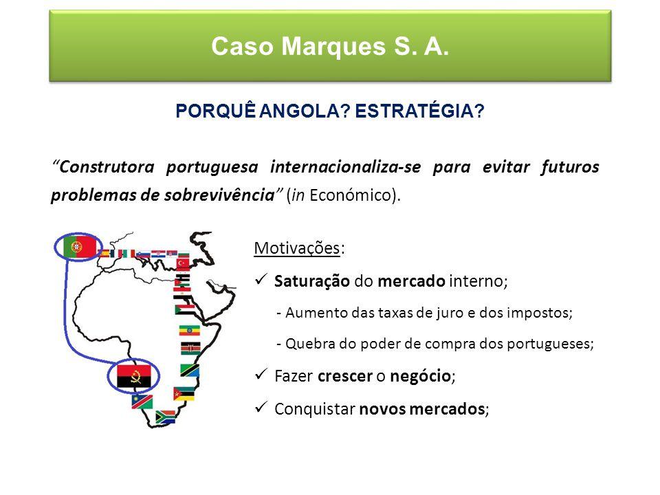 Construtora portuguesa internacionaliza-se para evitar futuros problemas de sobrevivência (in Económico).
