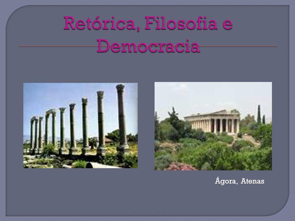 Ágora, Atenas