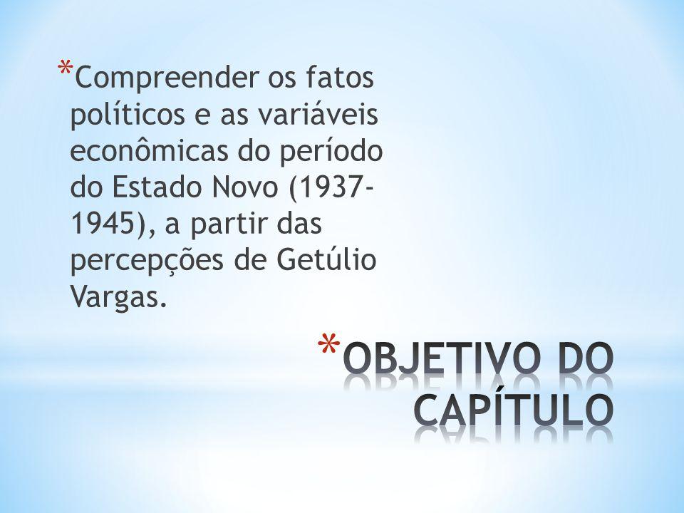 * História Econômica e Politica * Tendência Marxista