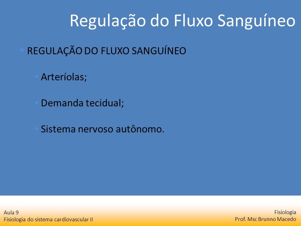 Fisiologia Prof.