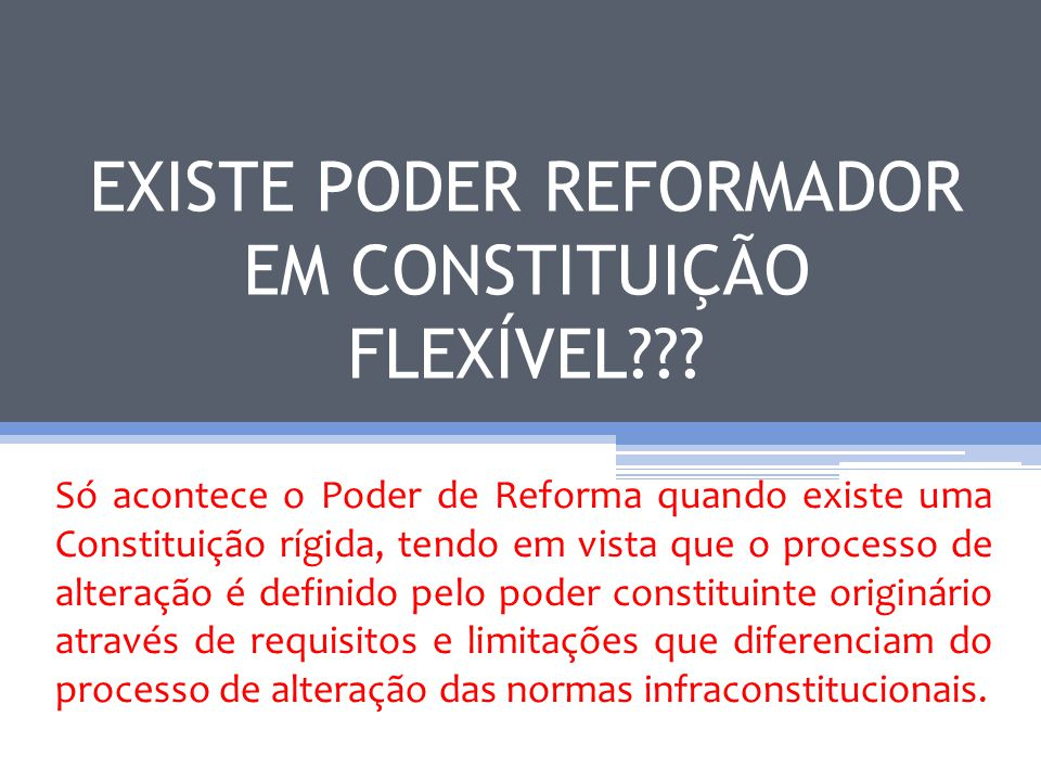 O DISTRITO FEDERAL ESTÁ SUBMETIDO A MANIFESTAÇÃO DO PODER CONSTITUINTE DERIVADO DECORRENTE??.