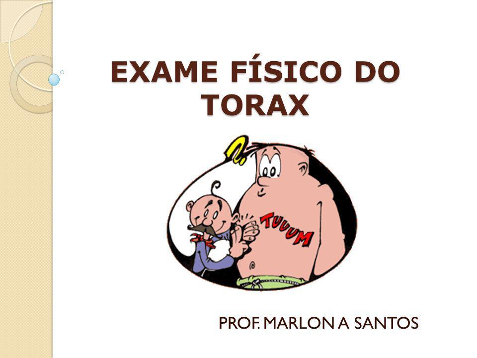 Examine: O decúbito dorsal facilita o exame das mulheres ao examinar o tórax anterior.