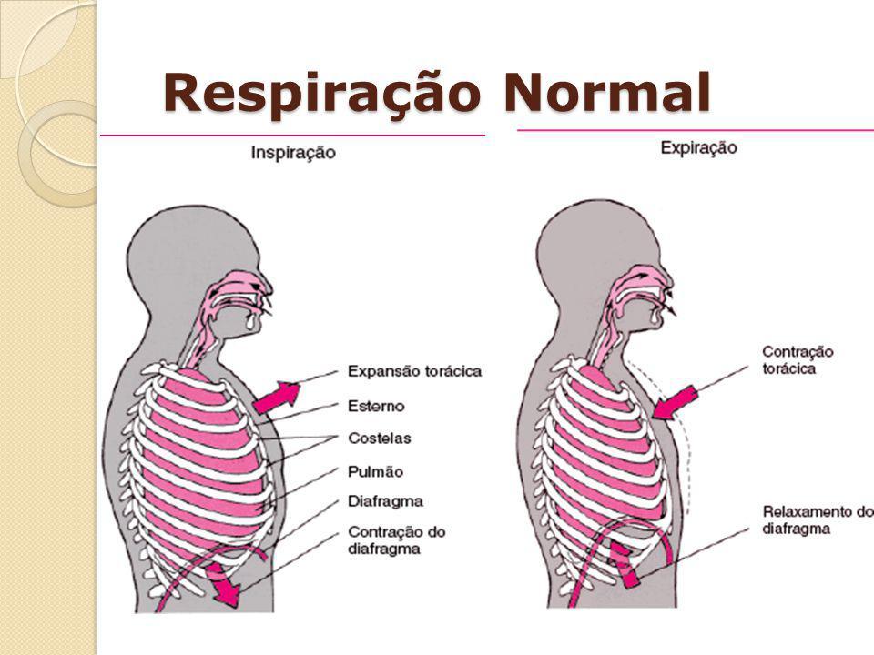 Respiração Normal