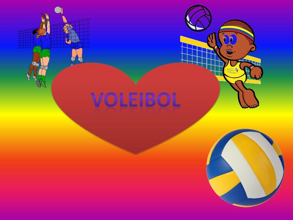 O objetivo do jogo de voleibol é fazer passar a bola por cima da rede, de modo a que esta toque no chão dentro do campo adversário, evitando ao mesmo tempo que os outros façam o mesmo.
