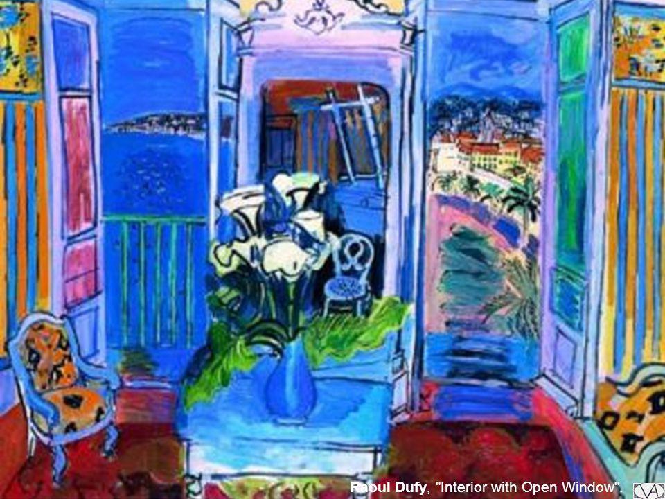 Raoul Dufy,