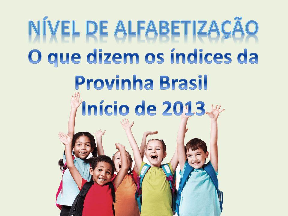 A Portaria Nº 867, de 4 de julho de 2012, instituiu o Pacto Nacional pela Alfabetização na Idade Certa – PNAIC com a proposta de assegurar que todas as crianças estejam alfabetizadas até os oito anos de idade, ao final do 3º ano do ensino fundamental, conforme uma das metas previstas pelo Plano de Metas Compromisso Todos pela Educação, utiliza a Provinha Brasil como meio de aferir os resultados.Pacto Nacional pela Alfabetização na Idade Certa – PNAICPlano de Metas Compromisso Todos pela Educação