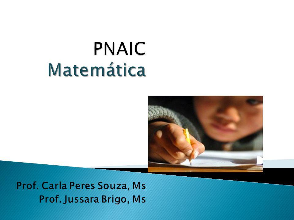 Prof. Carla Peres Souza, Ms Prof. Jussara Brigo, Ms