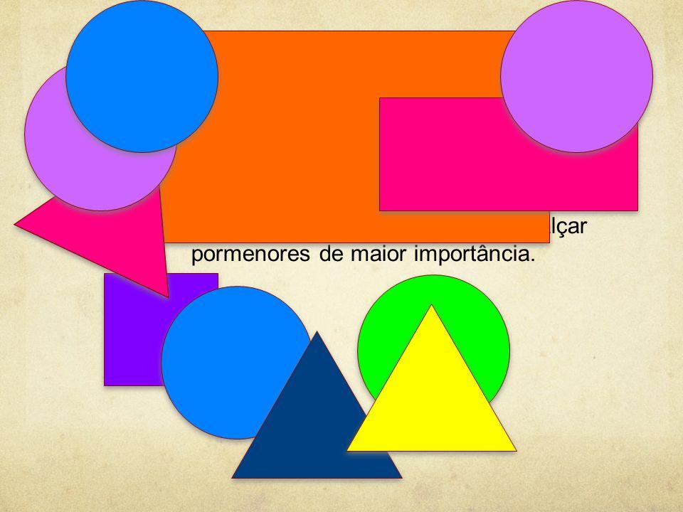 O conhecimento da teoria da cor torna-se importante para todas as áreas da linguagem e comunicação visual, tais como a pintura ou a publicidade. Numa