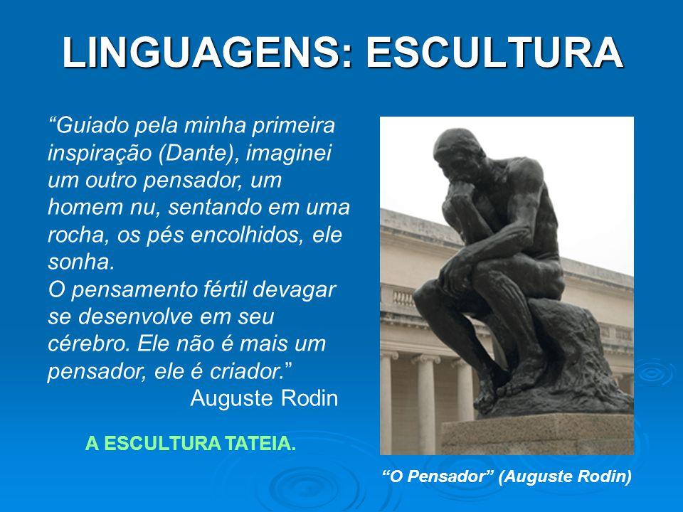 LINGUAGENS: TRÂNSITO