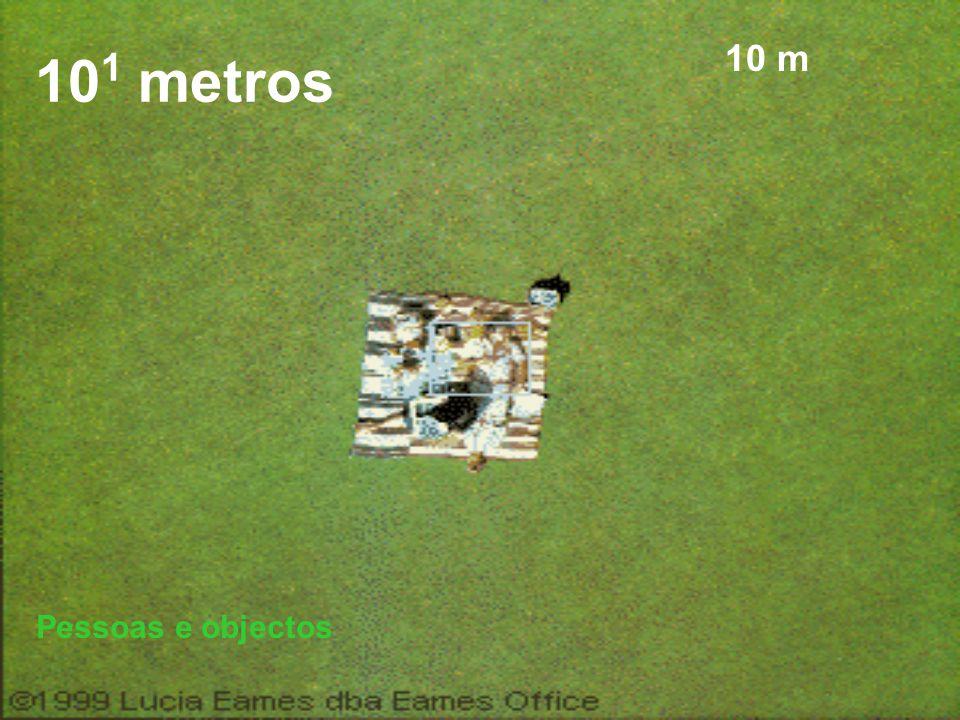10 0 metros 1 m Piquenique