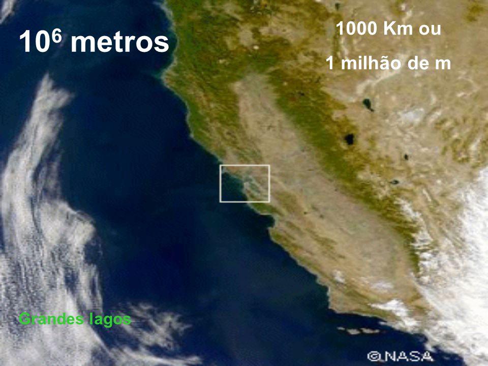 10 5 metros 100 km País