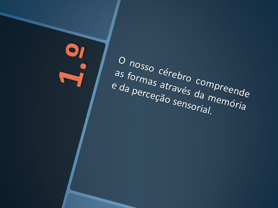 7 – Lei da Segregação Trata-se da capacidade percetiva para separar, identificar e destacar unidades num todo… Este é o logo do Carrefour.