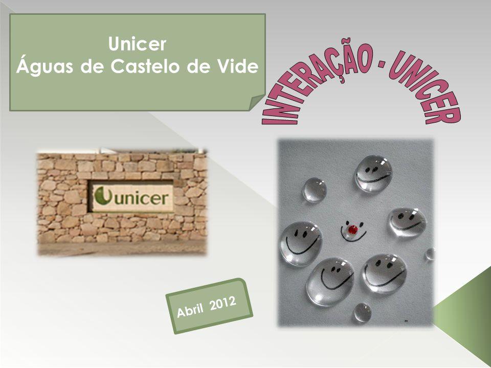 Unicer Águas de Castelo de Vide Abril 2012