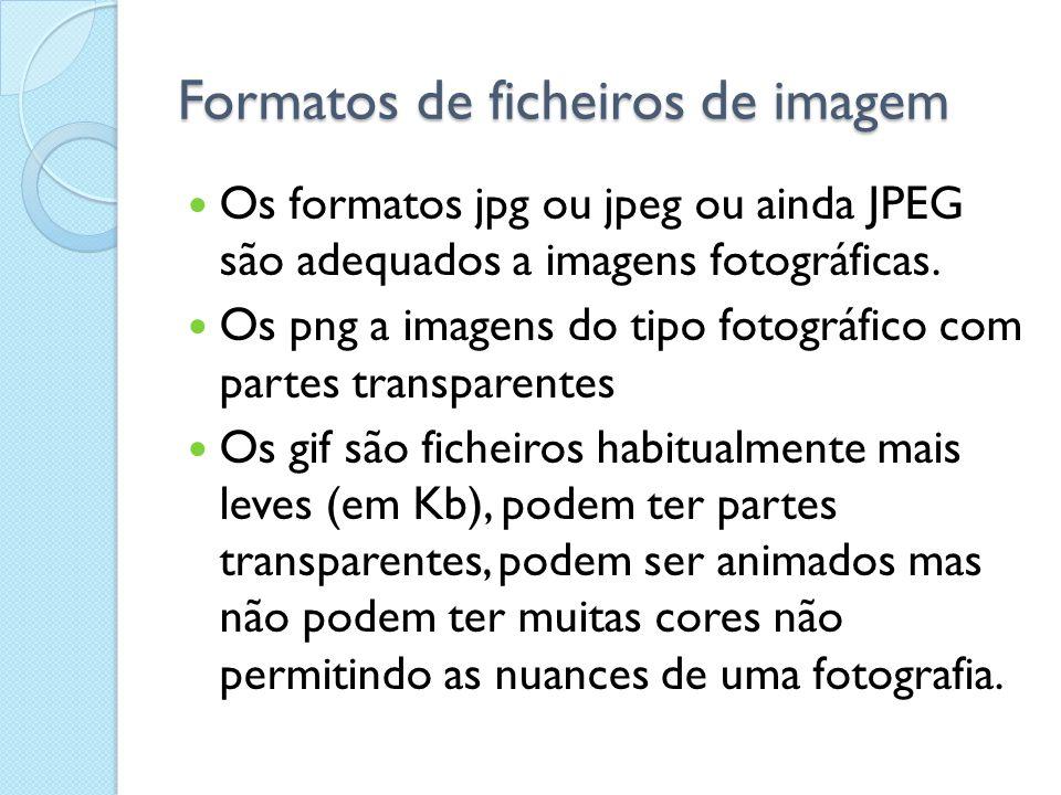 Editar imagens sem mais software No Windows tem 3 softwares simples para editar imagens: