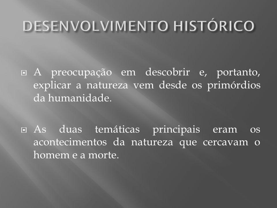 MÉTODO HISTÓRICO- Parte do pressuposto que todas as instituições e os costumes têm origem no passado, é importante pesquisar suas raízes para compreender sua função e natureza.