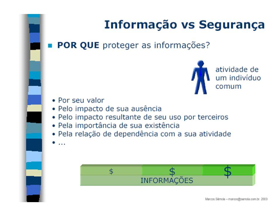 10) Gestão das Operações e Comunicações; Objetivo: Garantir a operação segura e correta dos recursos de processamento da informação.