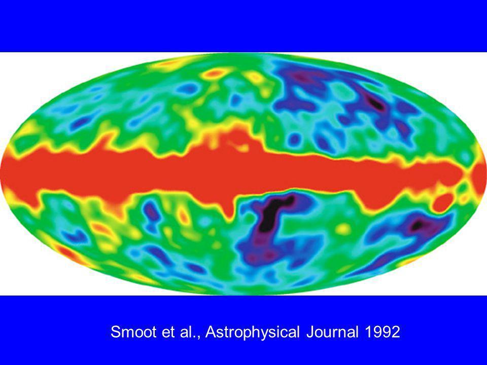 Smoot et al., Astrophysical Journal 1992