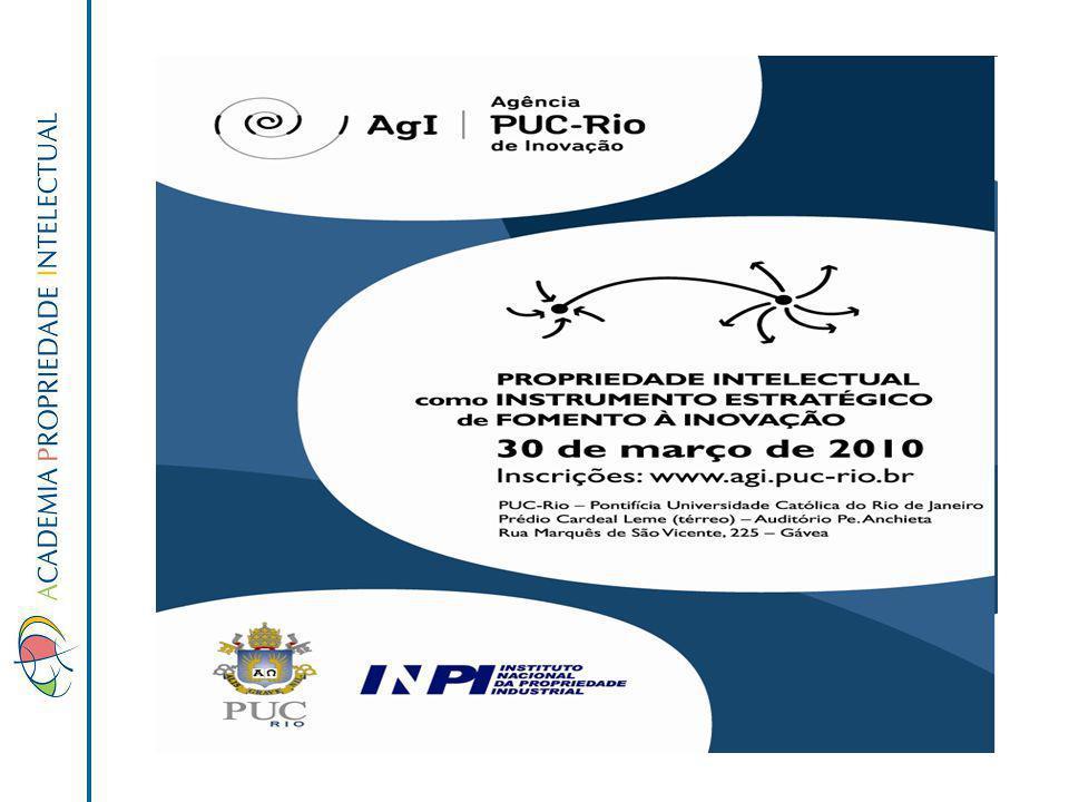 O Programa de Mestrado Profissional em Propriedade Intelectual e Inovação do INPI ARAKEN ALVES DE LIMA Coordenação de Pesquisa e Educação em Propriedade Intelectual e Inovação Instituto Nacional da Propriedade Industrial - INPI