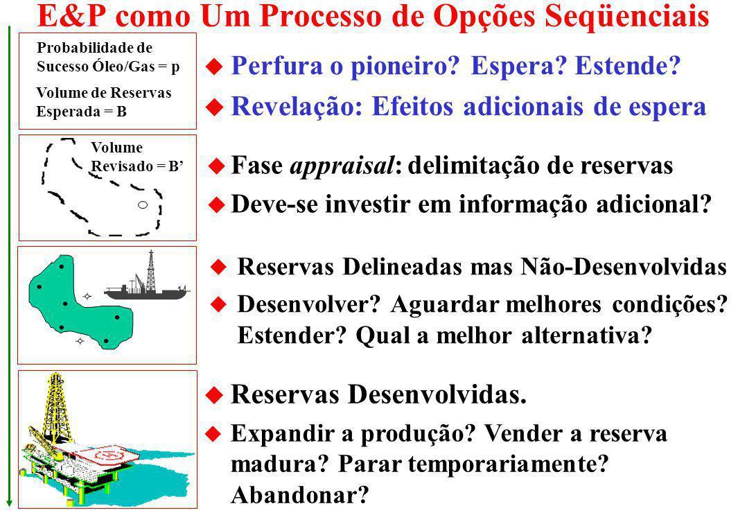 Revelação de Informação & Distribuição de Revelações u Revelação (definição): processo em direção à verdade l O processo de acumulação de dados sobre