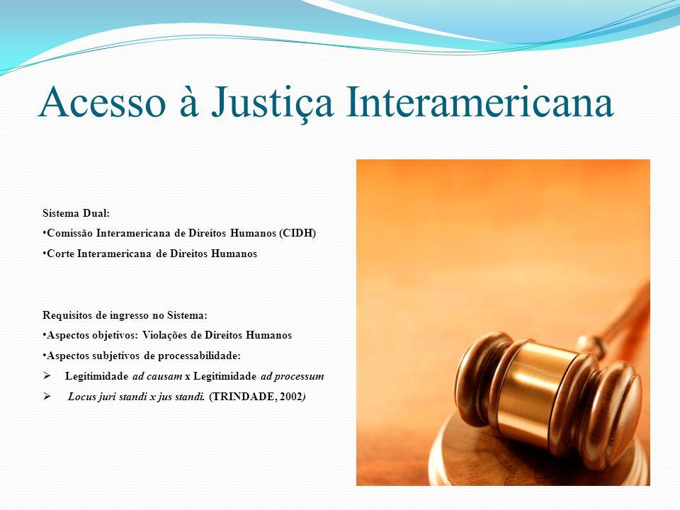 Praxis interamericana CONTENCIOSOSONGS Velásquez Rodríguez Vs.