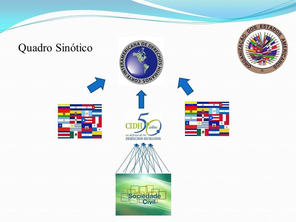 O O Sistema em movimento A dinâmica empírica interamericana de acesso transnacional à justiça