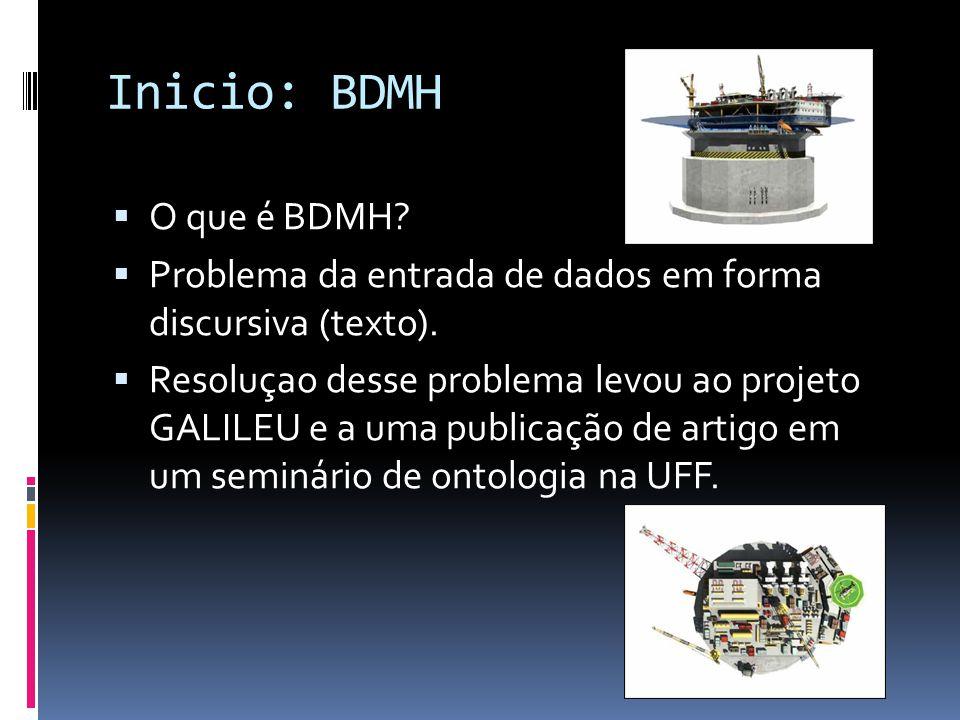 BDMH Aplicação Web Banco de dados ASP.Net