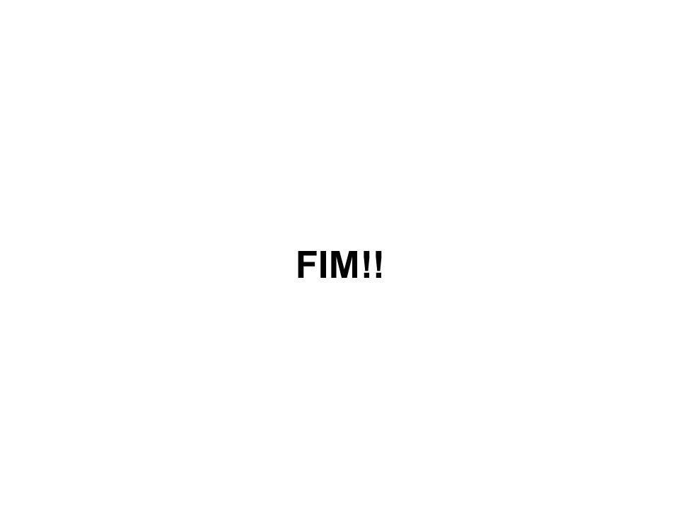 FIM!!
