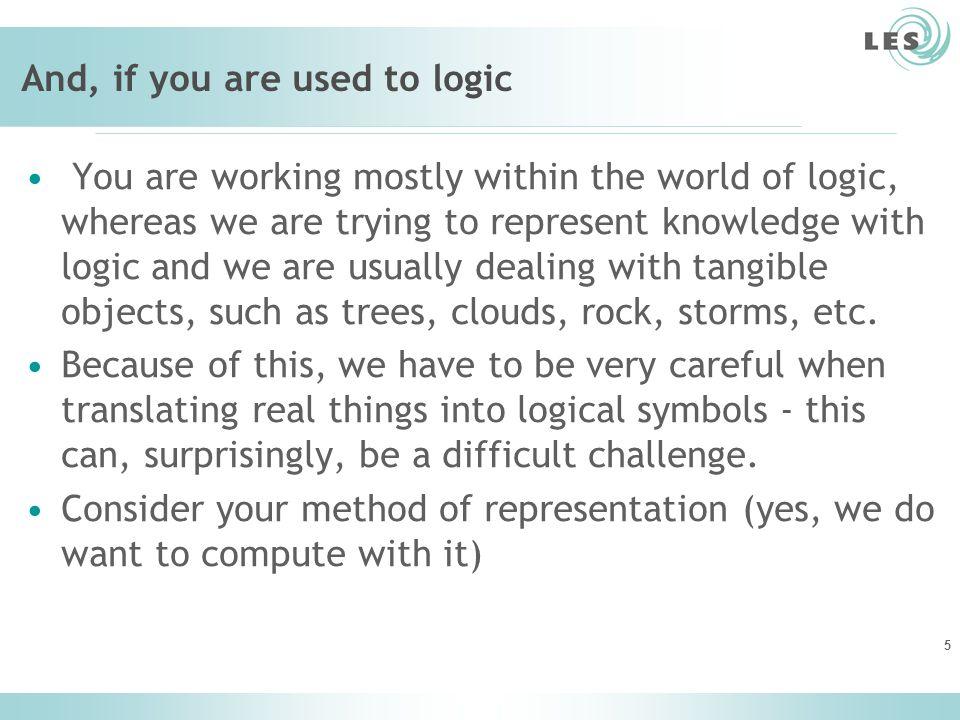 Software Engineering Lab (LES) – PUC-Rio 56 Tipos de ontologia Ref: Noy