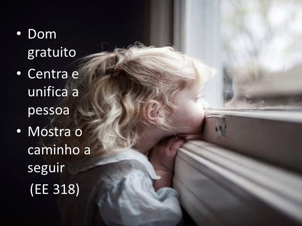 Alegria de crer em um Deus consolador