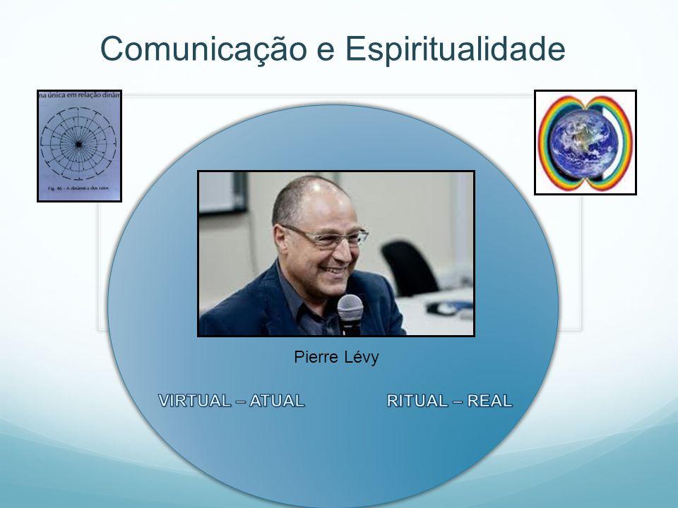 Comunicação e Espiritualidade Namast é