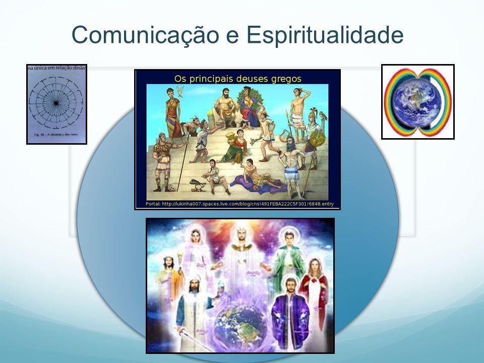 Comunicação e Espiritualidade