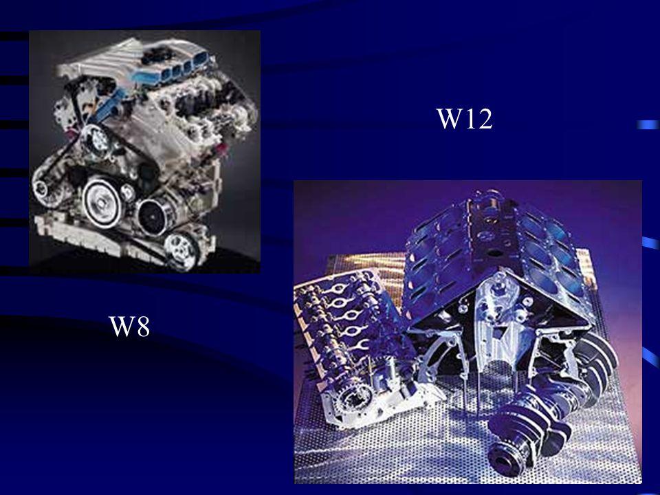 W8 W12