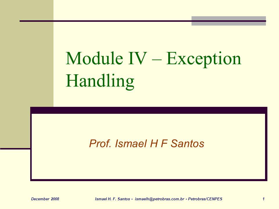 Ismael H. F.