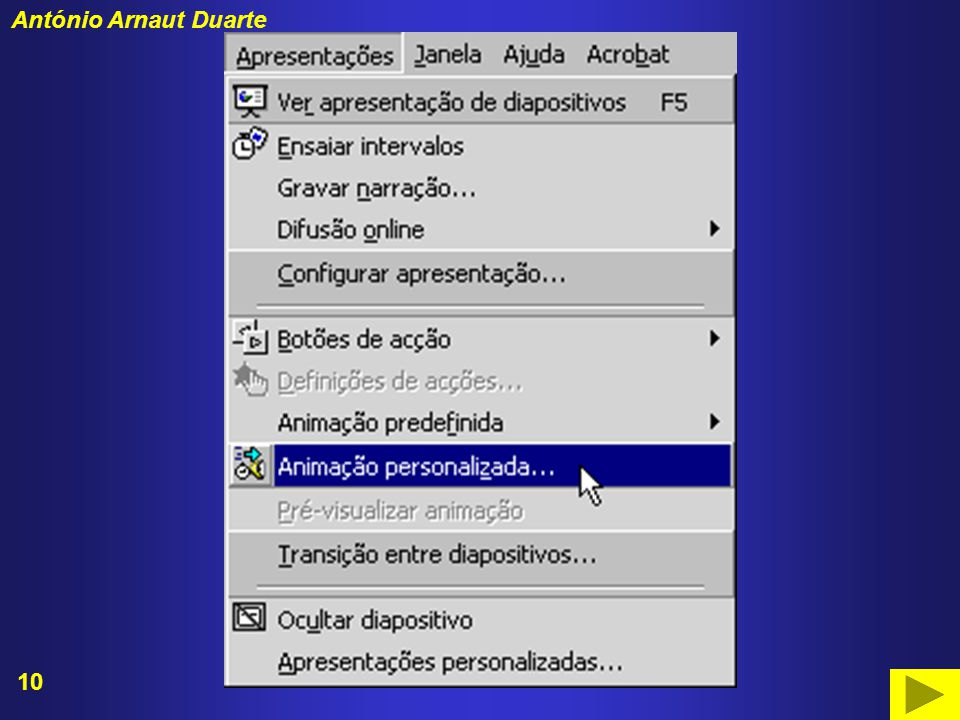 10 António Arnaut Duarte