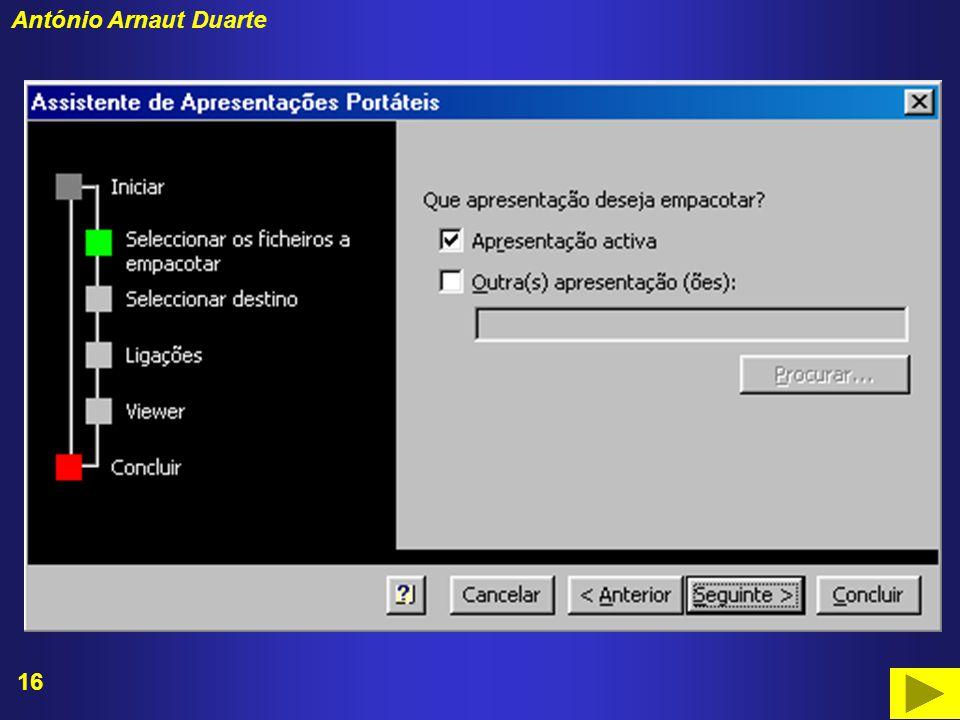 17 António Arnaut Duarte