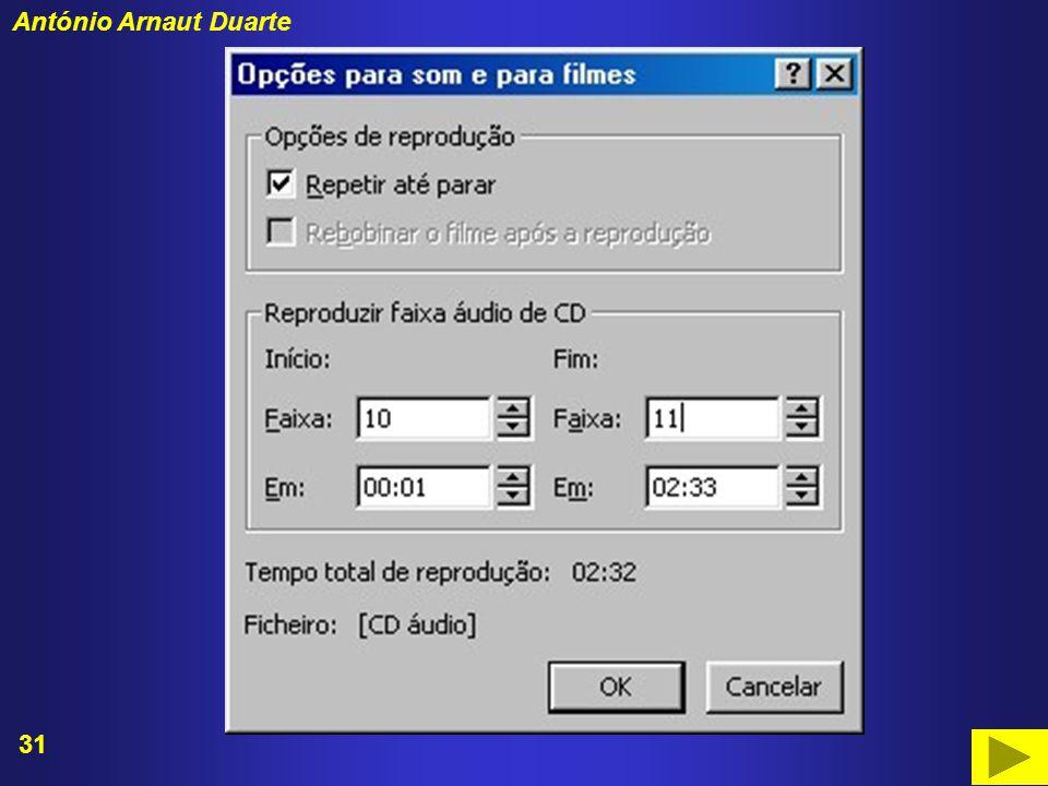 31 António Arnaut Duarte