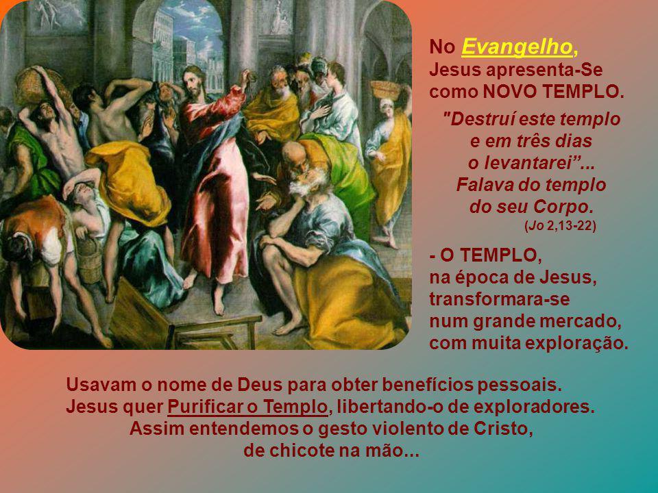 Animados pelo Espírito Santo, devemos ser o Sinal vivo de Deus e testemunhas da salvação diante dos homens do nosso tempo. Na 2ª Leitura, São Paulo af