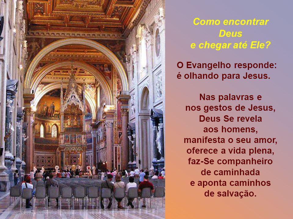 Ao ressuscitar dos mortos o próprio Filho, o Pai O colocou como pedra fundamental do novo santuário. Os discípulos de Cristo são as pedras vivas. Cris