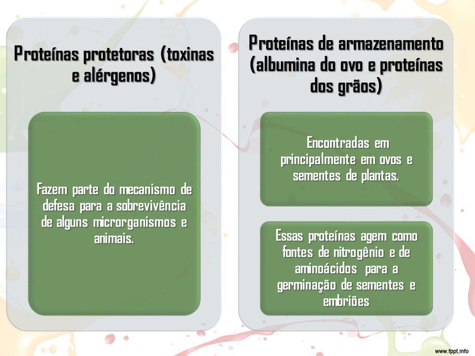 Estrutura e Conformação Primária: Secundária e terciária: Quaternária: seqüência de aminoácidos numa cadeia polipeptídica interação entre grupos diferentes de uma mesma cadeia interação entre diferentes cadeias