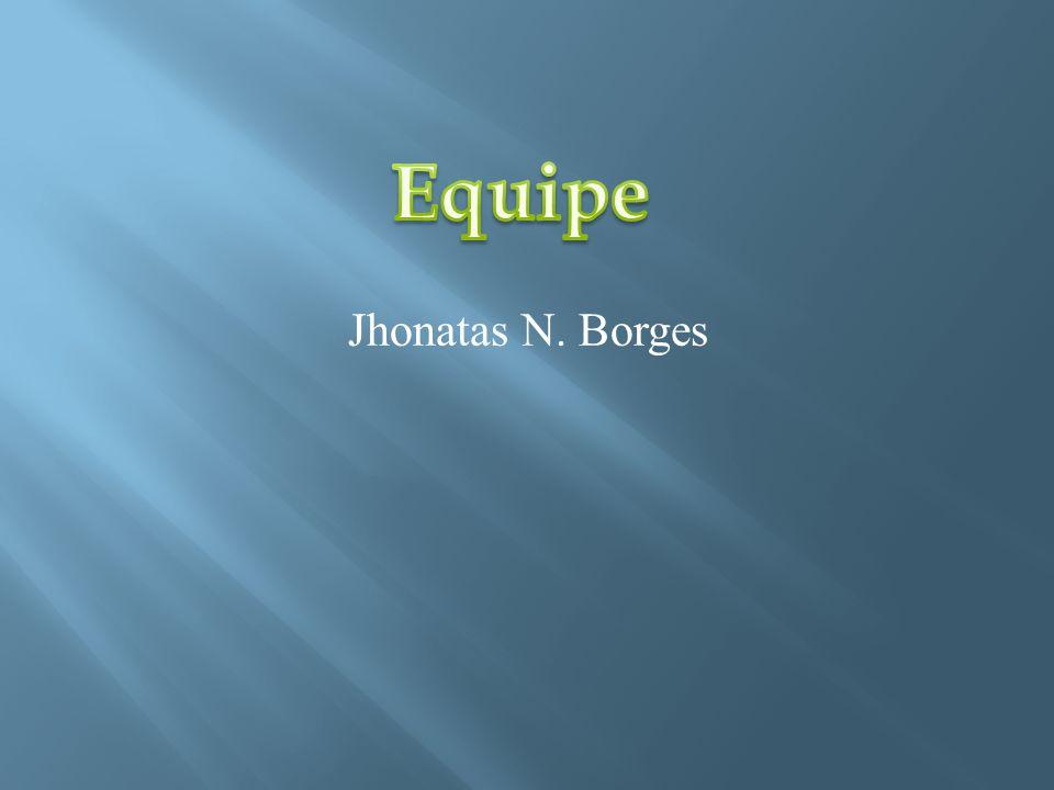 Jhonatas N. Borges