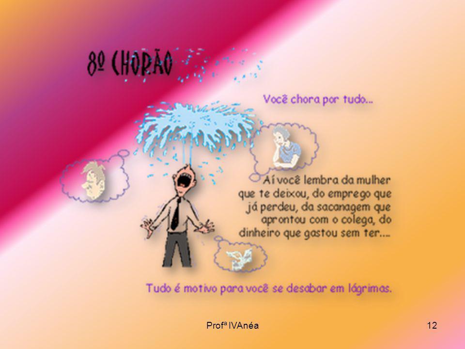 Profª IVAnéa11