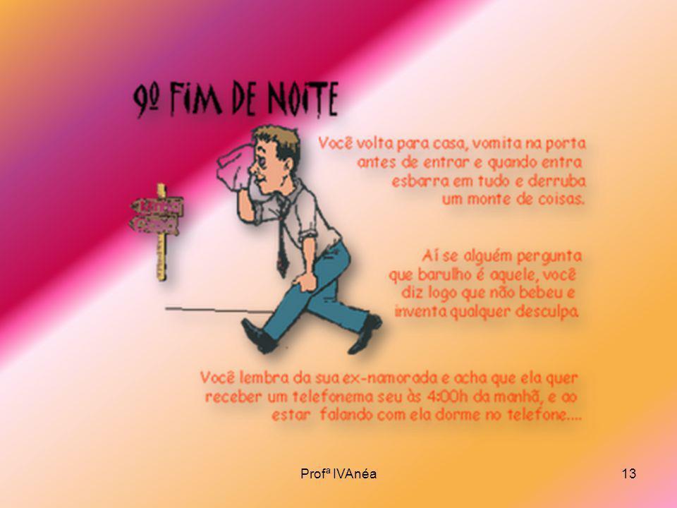 Profª IVAnéa12